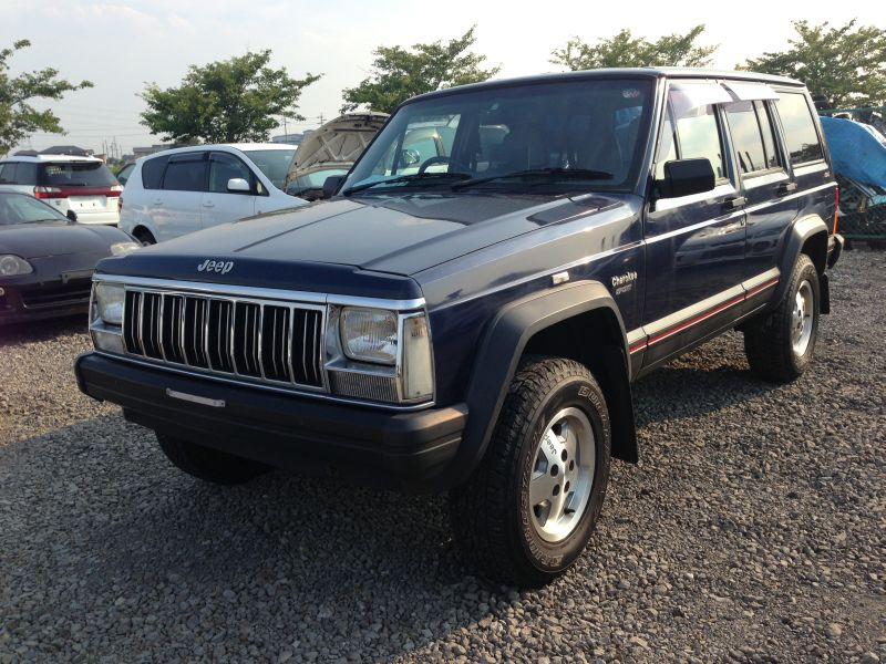 jeep cherokee sports 1997 used for sale. Cars Review. Best American Auto & Cars Review