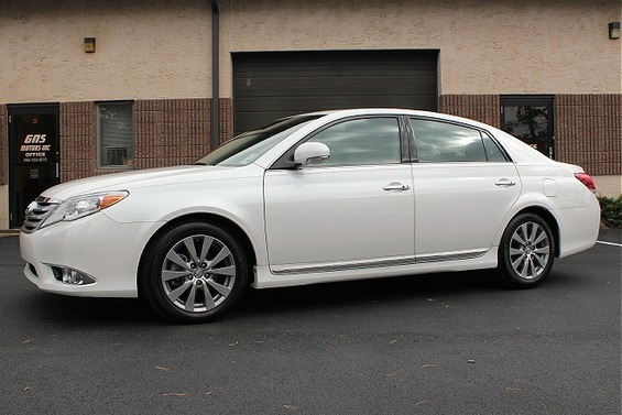 toyota avalon 3 0 2011 used for sale. Black Bedroom Furniture Sets. Home Design Ideas