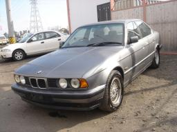 Used BMW 525