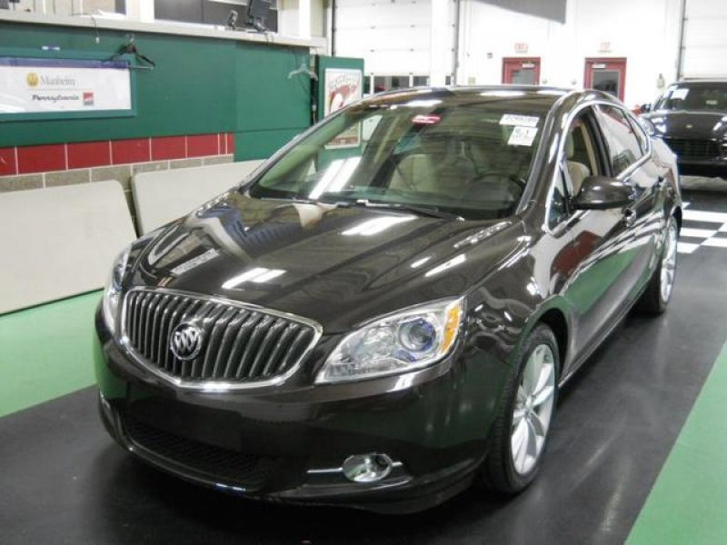 Buick Verano 2012 Used For Sale