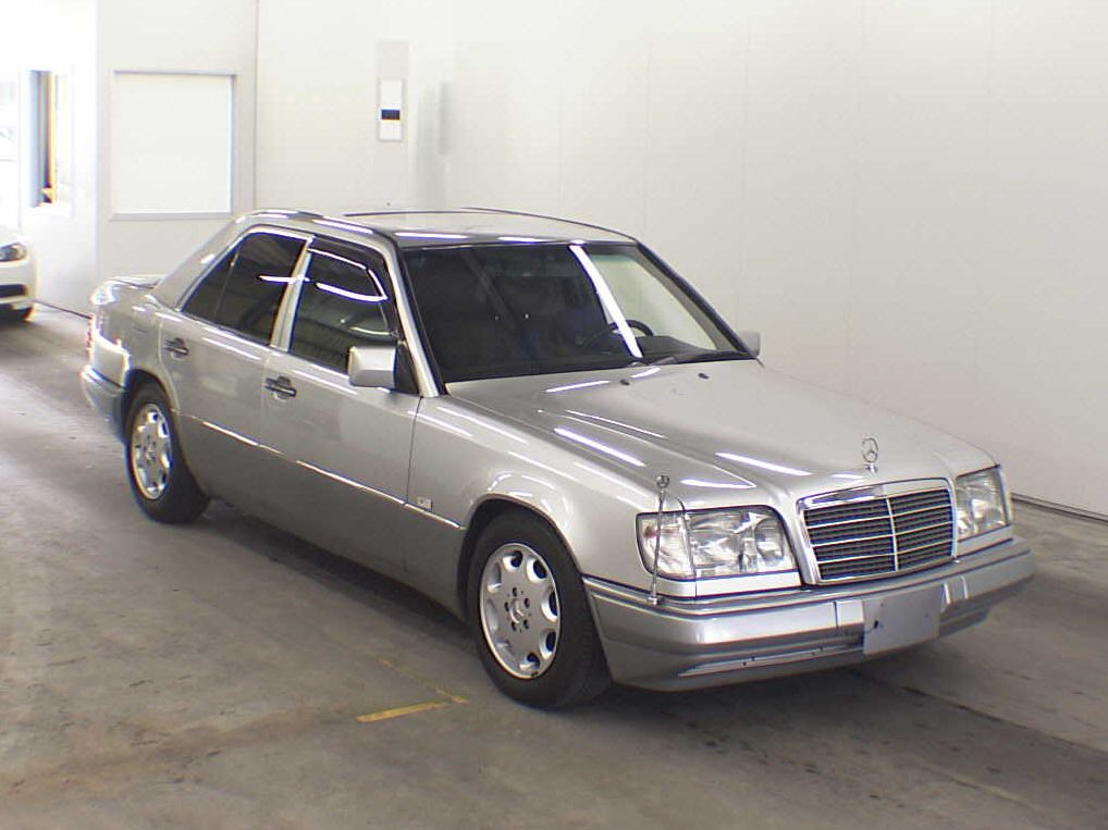 Mercedes benz e280 1995 used for sale for Benz mercedes for sale