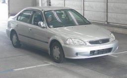 Honda civic ferio used car