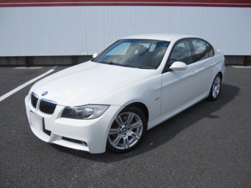Bmw 323i Sport Package 2005 Used For Sale