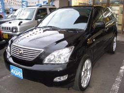 Toyota Harrier 240G L-Package