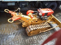 Yanmar Snowplow used car