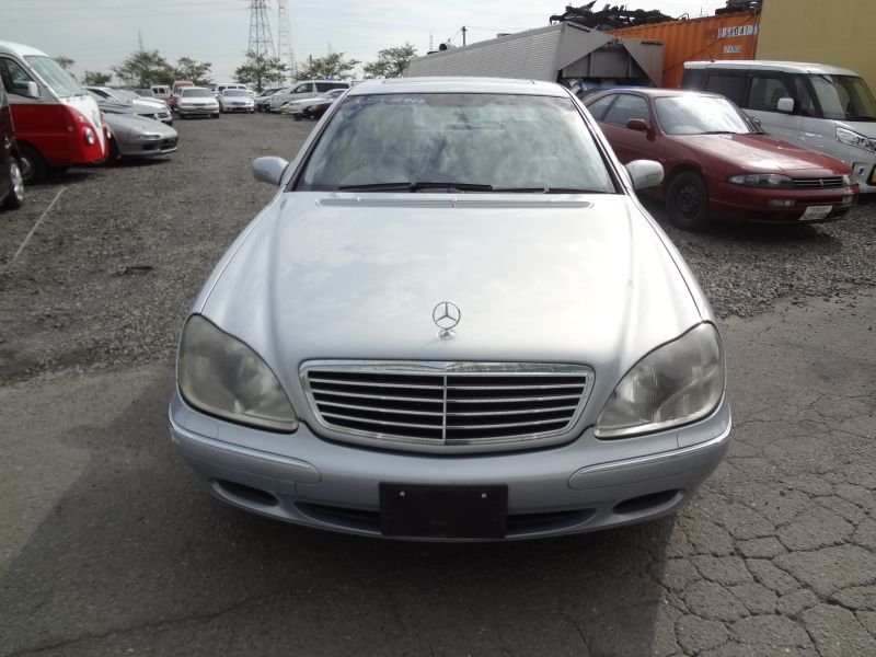 Mercedes benz s430 2002 used for sale for S430 mercedes benz