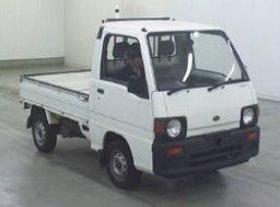 Subaru samber truck used car