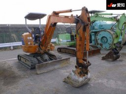 Used Hitachi EX30U