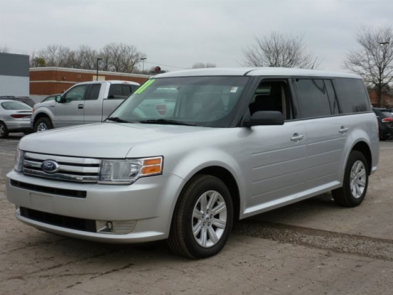 ford flex limited 2011 used for sale. Black Bedroom Furniture Sets. Home Design Ideas