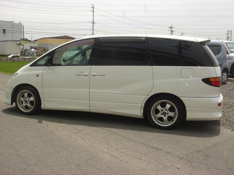 Nissan Skyline For Sale Japan Partner >> Toyota Estima For Sale Japan Partner   Autos Post