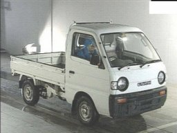 Used Mini Trucks for sale - Japan Partner