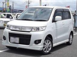 Suzuki Wagon R X