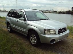 Subaru FORESTER X20