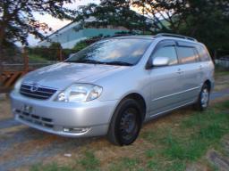 Toyota Corolla Fielder X G-Edition