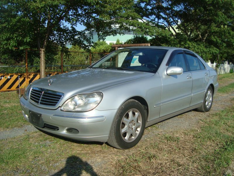 Mercedes benz for sale japan partner autos post for Mercedes benz for sale under 5000