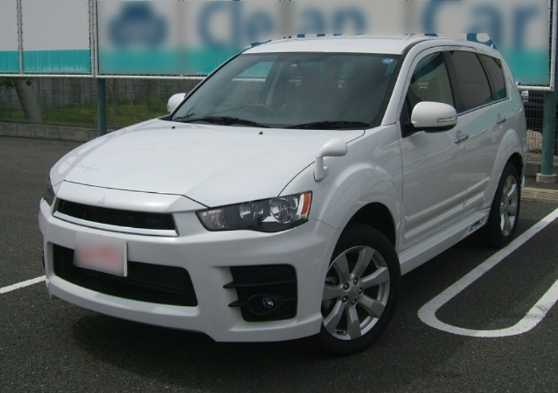 Used Cars For Sale In Winnipeg >> Mitsubishi Outlander , 2010, used for sale