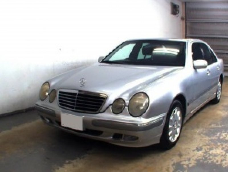 Mercedes benz e240 2002 used for sale for Mercedes benz usa price list