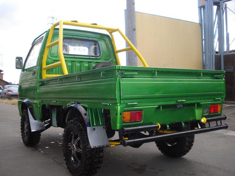 Daihatsu Hijet Truck 1994 Used For Sale