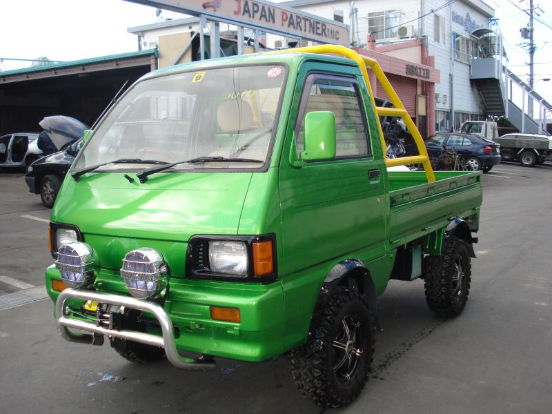 Daihatsu HIJET TRUCK , 1994, Used For Sale