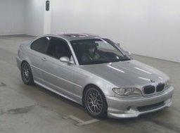 BMW 330ci used car