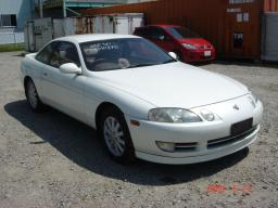 Toyota SOARER 2.5 GT TWIN-TURBO