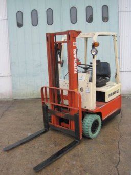 Nissan Fork Lift used car