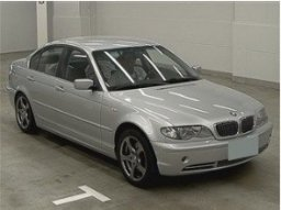 Used BMW 330xi