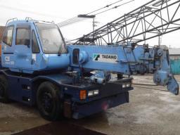 Tadano Crane for sale - Japan Partner