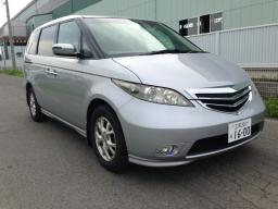 Used Honda ELYSION