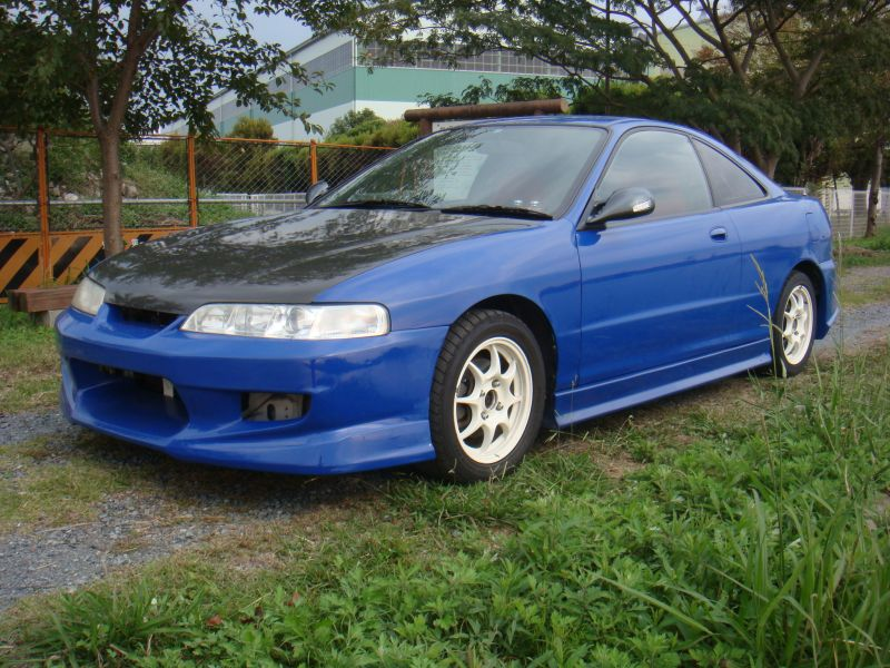 honda integra type r 1997 used for sale. Black Bedroom Furniture Sets. Home Design Ideas