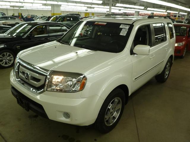 Honda Pilot Touring 2011 Used For Sale