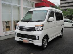 Available · Used Daihatsu ATRAI