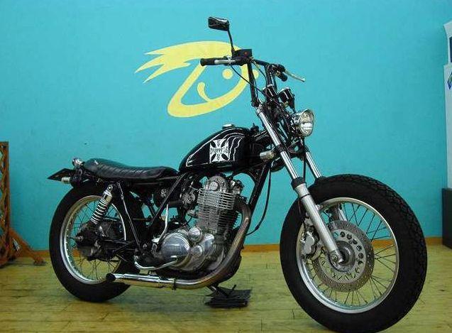 yamaha sr400 2001 used for sale
