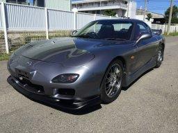 Mazda RX-7 Type A Spirit R