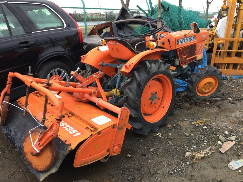 Old Kubota Parts : Kubota tractor n a used for sale