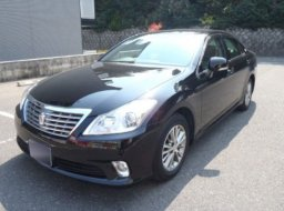 Used Toyota CROWN