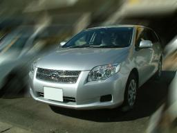 Toyota Corolla Fielder X HID SELECTION