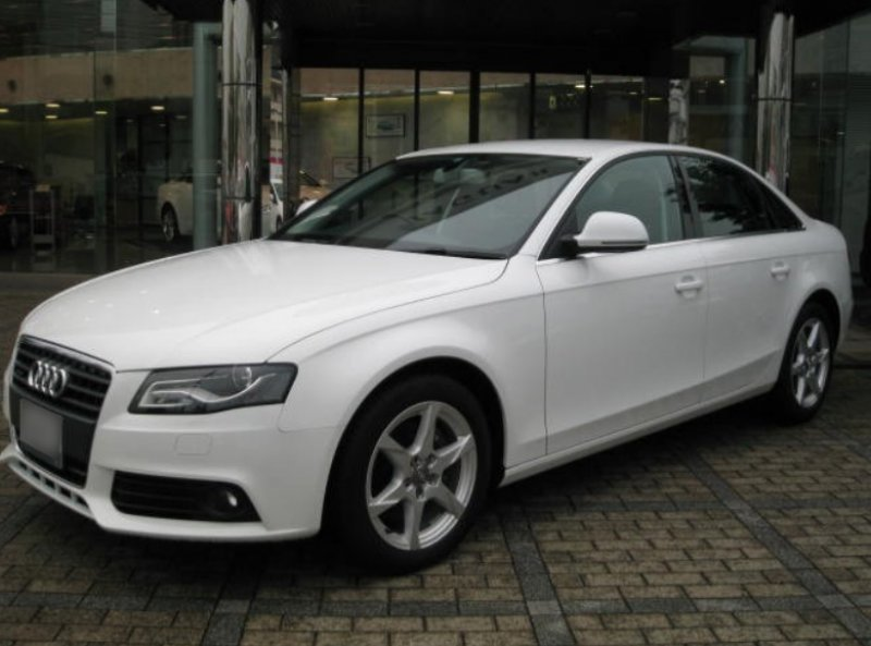 audi a4 2 0 tfsi quattro 2009 used for sale. Black Bedroom Furniture Sets. Home Design Ideas