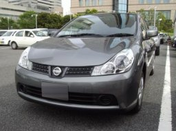 Used Nissan Wingroad