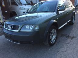 Used Audi ALL ROAD