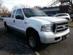 Used Ford Super Duty