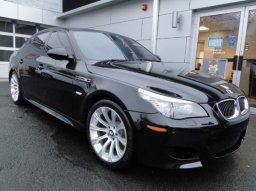 Used BMW M5