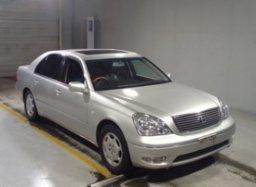 Toyota Celsior used car