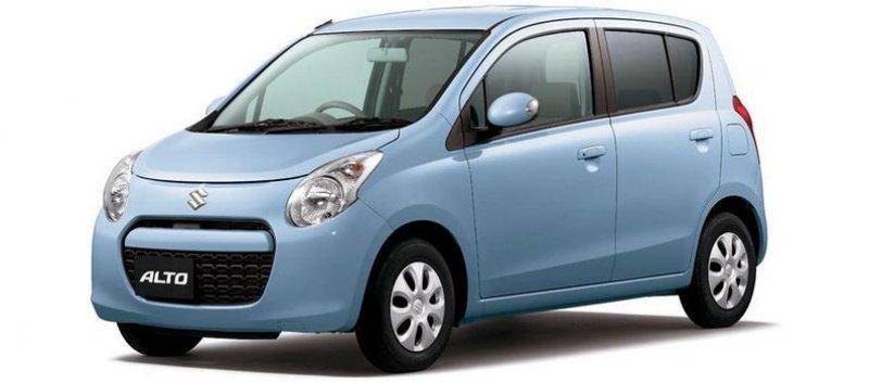 Used Cars For Sale In Winnipeg >> Suzuki Alto 660cc, 2013, new for sale