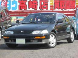 Used Honda CR-X