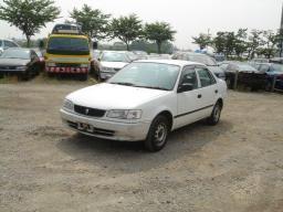 Toyota Corolla 1.3 DX