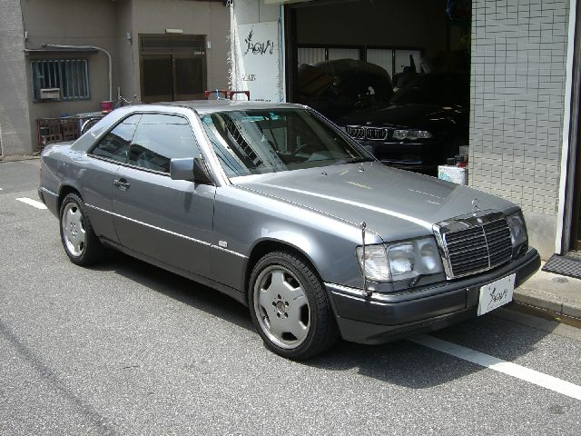 Mercedes Benz E Class 300ce 24 1992 Used For Sale