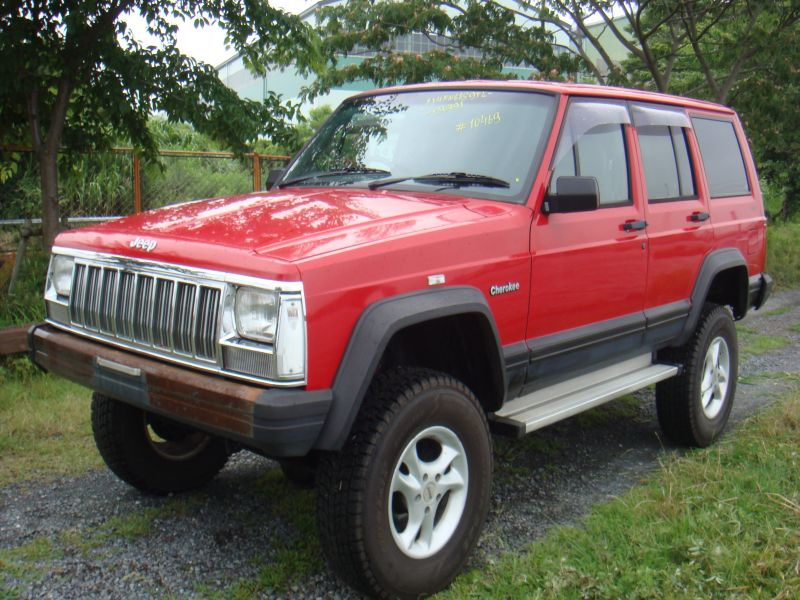 jeep cherokee 1996 for sale. Cars Review. Best American Auto & Cars Review