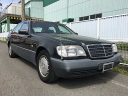 Used Mercedes-Benz 500SEL