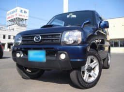 Used Mazda AZ OFF ROAD